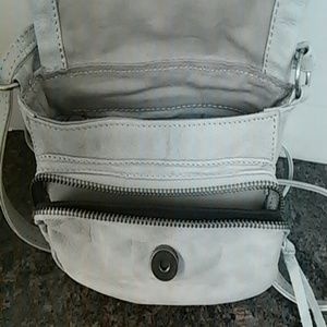 Anthropologie Bags - Anthropology Day and Mood Leather Purse NWOT